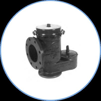 Pressure Amp Vacuum Relief Valves Assentech Limited