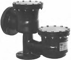FIBERGLASS RELIEF VALVES Pressure Vacuum Relief Valves