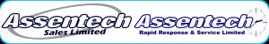 Logo Assentech sales limited
