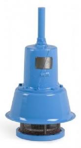 Pressure Relief Valve 2301