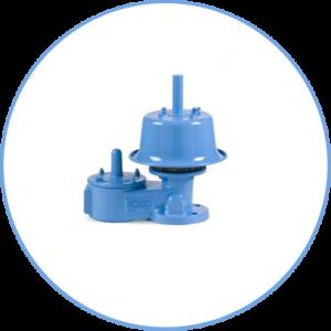 Pressure Vacuum Relief Valves Model 1200