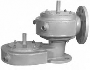 Steam Jacketed Valve