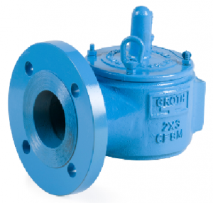 VACUUM RELIEF VALVE 1360A SIDE MOUNT