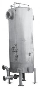 8600 Foam Separator is designed to eliminate foam