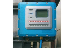 Loading Rack Overfill Prevention and Ground Verification Controller