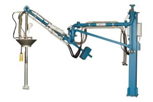 Bottom and Top loading arms for Liquefied gases
