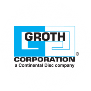 Groth-Pressure Vaccum Relief Valves