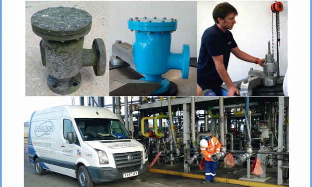 "Emissions Control – Preventative Maintenance ""STAYING IN TIPTOP SHAPE"""