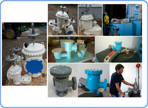 Tank Breather Valves Reduce Product Loss
