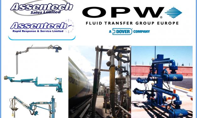 Petroleum (Petrol, Diesel, LPG) Top & Bottom Loading Arms & Systems