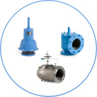 pressure-or-vacuum-relief-valves