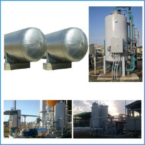 VOC Vapour Recovery Systems