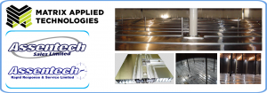 Matrix Technologies Heavy Duty Internal Floating Roof (IFR)