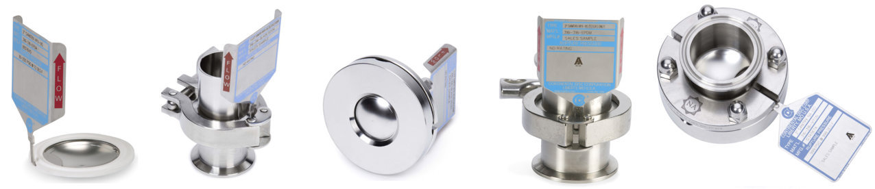 SANITRX-HPX-RUPTURE-DISCS-FOR-THE-SANITARY-HYGIENIC-APPLICATIONS
