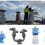Storage Tank Emission Control -Tank Breather Valves (PVRV's) criteria including specification and certification requirements