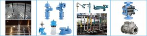 Loading arms safety valves IFRs leasing