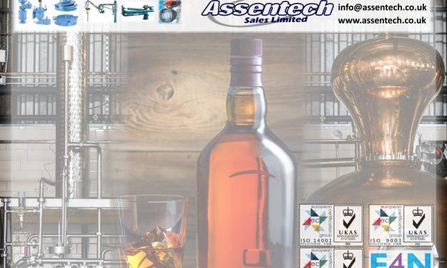 Serving The Distilling Industry