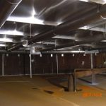 Matrix Applied Technologies Heavy Duty Internal Floating Roof (IFR) Advantages