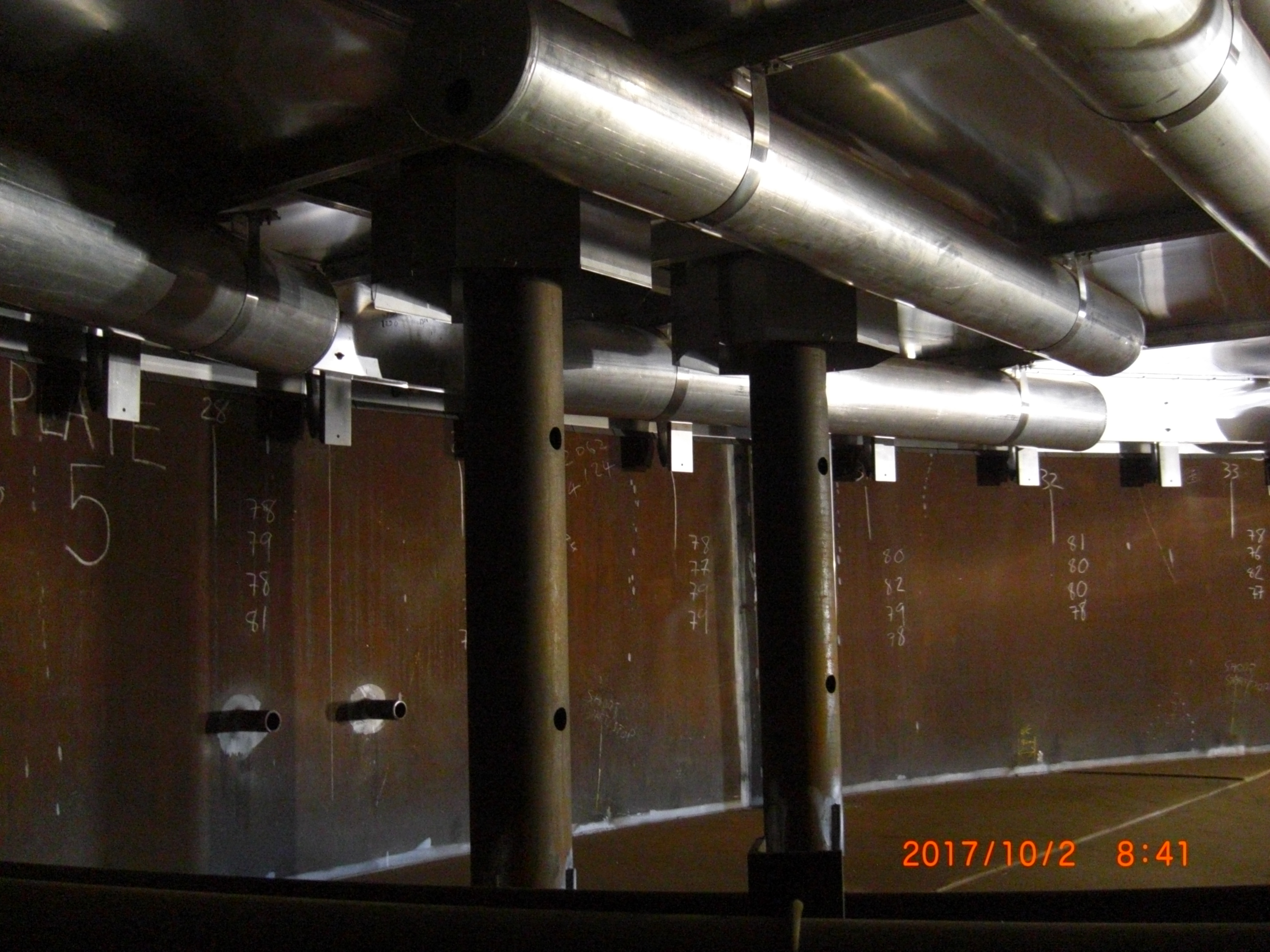 IFR installation