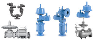 Pressure and/or Vacuum Relief Valves are important and critical safety devices